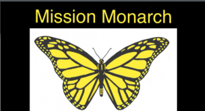 Mission monarch team